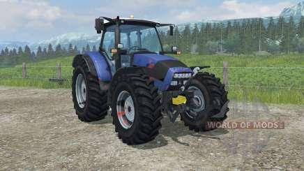 Deutz-Fahr Agrotron K 420 old para Farming Simulator 2013