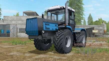 HTZ-17221-21, luces de trabajo para Farming Simulator 2017