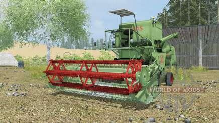 Claas Matador Gigant para Farming Simulator 2013