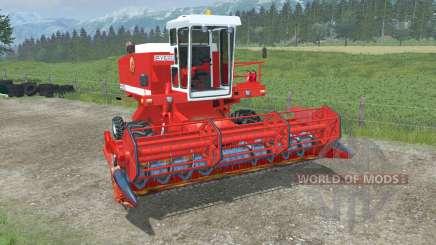 Laverda 3350 AL para Farming Simulator 2013