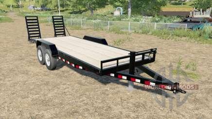Towmaster T-series para Farming Simulator 2017
