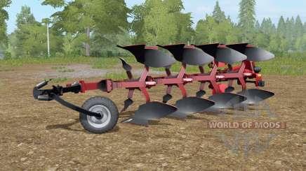 Kuhn Vari-Maestro 153 fronƫ para Farming Simulator 2017