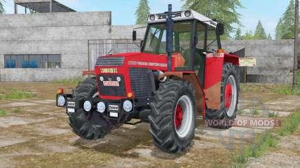 Zetor 16145 4x4 Castrol para Farming Simulator 2017