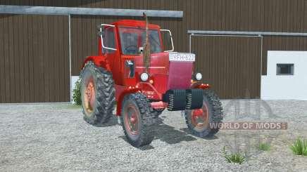 MTZ-80, Bielorrusia puertas abiertas para Farming Simulator 2013