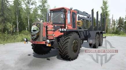 HSM 940F para MudRunner