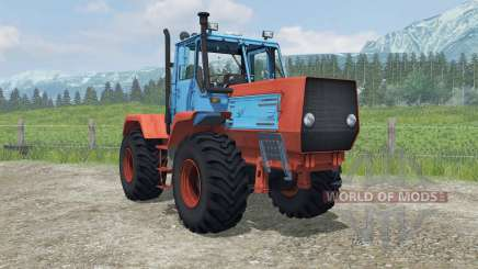 T-150K partes móviles para Farming Simulator 2013