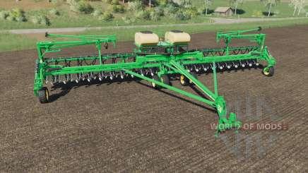 Great Plains YP-2425A direct planting para Farming Simulator 2017