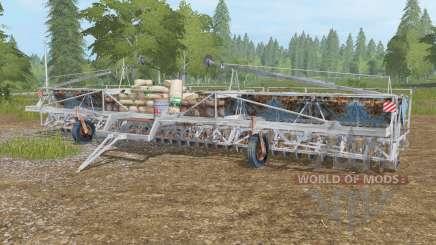 Fortschritt A203 v2.0 para Farming Simulator 2017