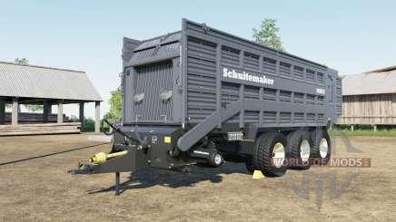 Schuitemaker Rapide 8400W colour choice para Farming Simulator 2017