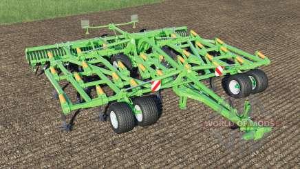 Amazone Cenius 8003-2TX Super plow para Farming Simulator 2017