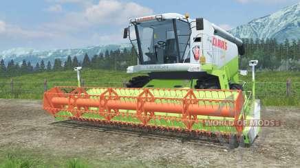 Claas Lexion 460 para Farming Simulator 2013