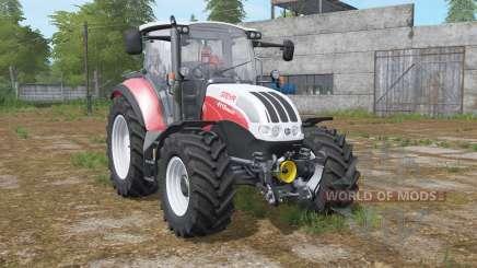Steyr Multi chip tuning  para Farming Simulator 2017