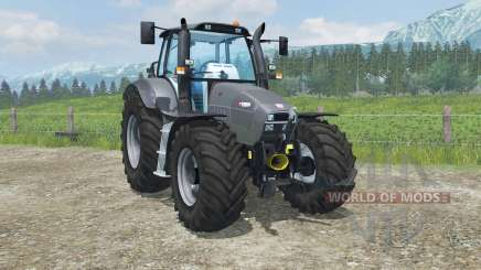 Hurlimann XL 130 in grau para Farming Simulator 2013