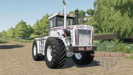 Big Bud 450-50 para Farming Simulator 2017