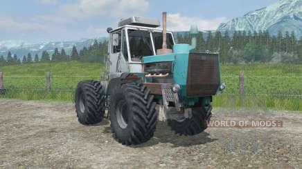 T-150K azul para Farming Simulator 2013