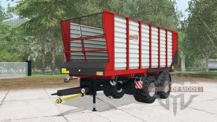 Kaweco Radium 45 thunderbird para Farming Simulator 2015