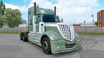 International LoneStar para Euro Truck Simulator 2
