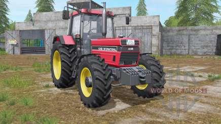 Case International 1455 XL rim color selectable para Farming Simulator 2017