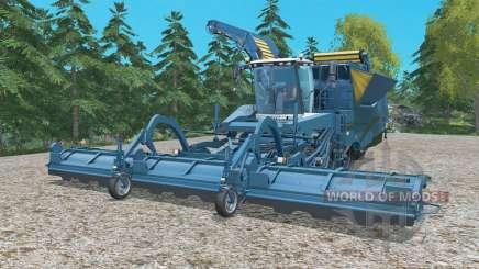 Grimme Maxtron 620&Tectron 415 para Farming Simulator 2015