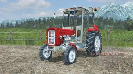 Ursus C-360 upsdell red para Farming Simulator 2013