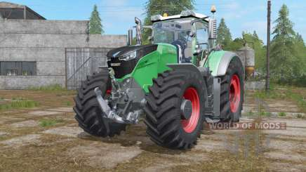 Fendt 1038-1050 Vario reduced gloss para Farming Simulator 2017