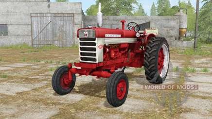 Farmall 560 1962 para Farming Simulator 2017