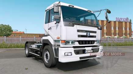 Nissan Diesel Big Thumb para Euro Truck Simulator 2