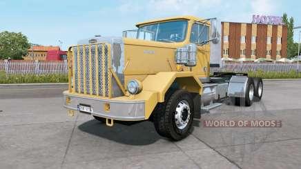 Autocar DC para Euro Truck Simulator 2