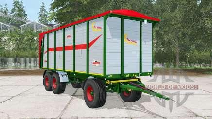 Randazzo R 275 PP para Farming Simulator 2015