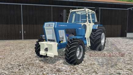 Fortschritt ZT 403 no pollution para Farming Simulator 2015
