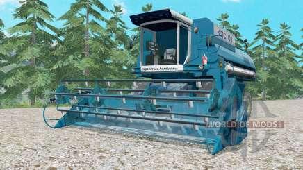 KZS-9-1 Slavutich para Farming Simulator 2015