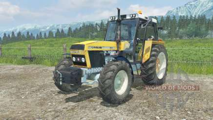 Ursus 1614 MoreRealistic para Farming Simulator 2013