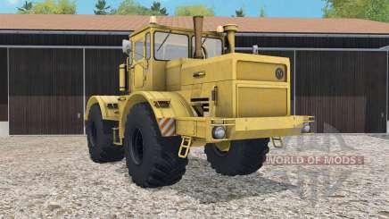 Kirovets K-700A luz de trabajo para Farming Simulator 2015
