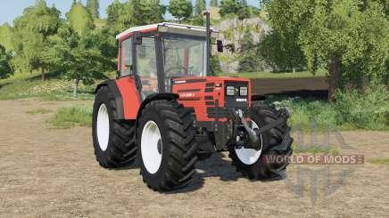 Same Explorer-II 90 Turbo para Farming Simulator 2017