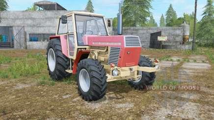 Zetor Crystal 12045 washable para Farming Simulator 2017