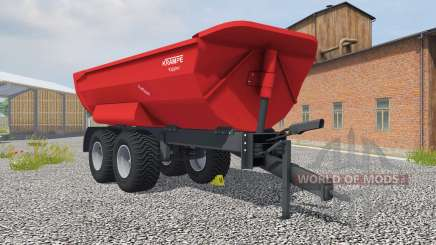 Krampe HP 20 para Farming Simulator 2013