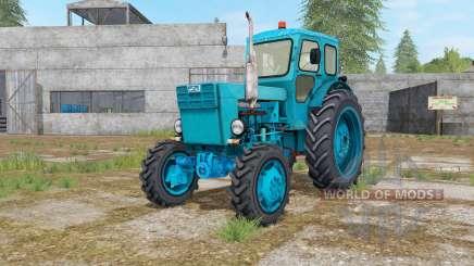 T-40АМ azul para Farming Simulator 2017