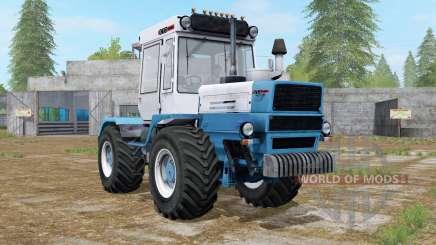 T-200K capacidad de 175 y 210 CV para Farming Simulator 2017