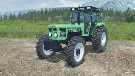 Torpedo TD 9006 A moving front axle para Farming Simulator 2013