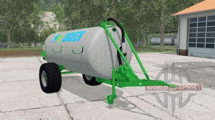 Bauer VB 60 para Farming Simulator 2015