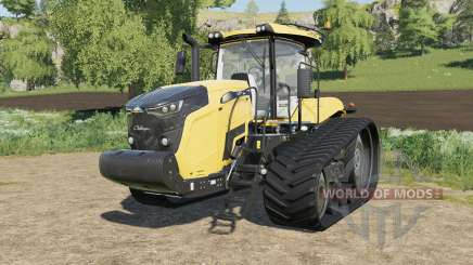 Challenger MT700-series US para Farming Simulator 2017