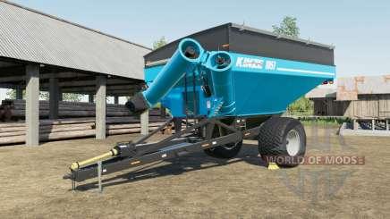 Kinze 1051 all fruit para Farming Simulator 2017
