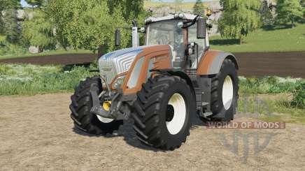 Fendt 900 Vario design beauty para Farming Simulator 2017