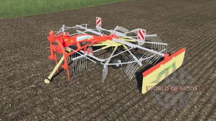 Pottinger Top 462 small changes para Farming Simulator 2017