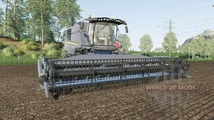 John Deere T560i multicolor para Farming Simulator 2017