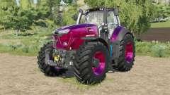 Deutz-Fahr Serie 9 TTV Agrotron Snu-Edition para Farming Simulator 2017