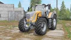 Fendt 900 Vario MoreReality para Farming Simulator 2017