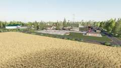 De Frisia Del Norte De Marscɧ para Farming Simulator 2017