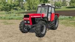 Ursus 1224 weights for wheels para Farming Simulator 2017