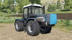 HTZ-17221-21 cambió el sonido para Farming Simulator 2017